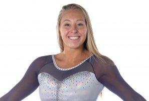 Muere gimnasta colegial tras percance en práctica