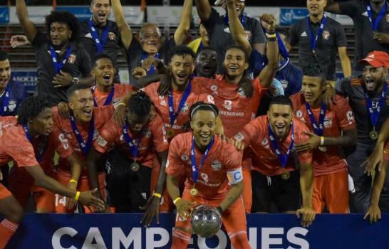 Cibao FC se corona campeón del Torneo Clausura LDF 2019