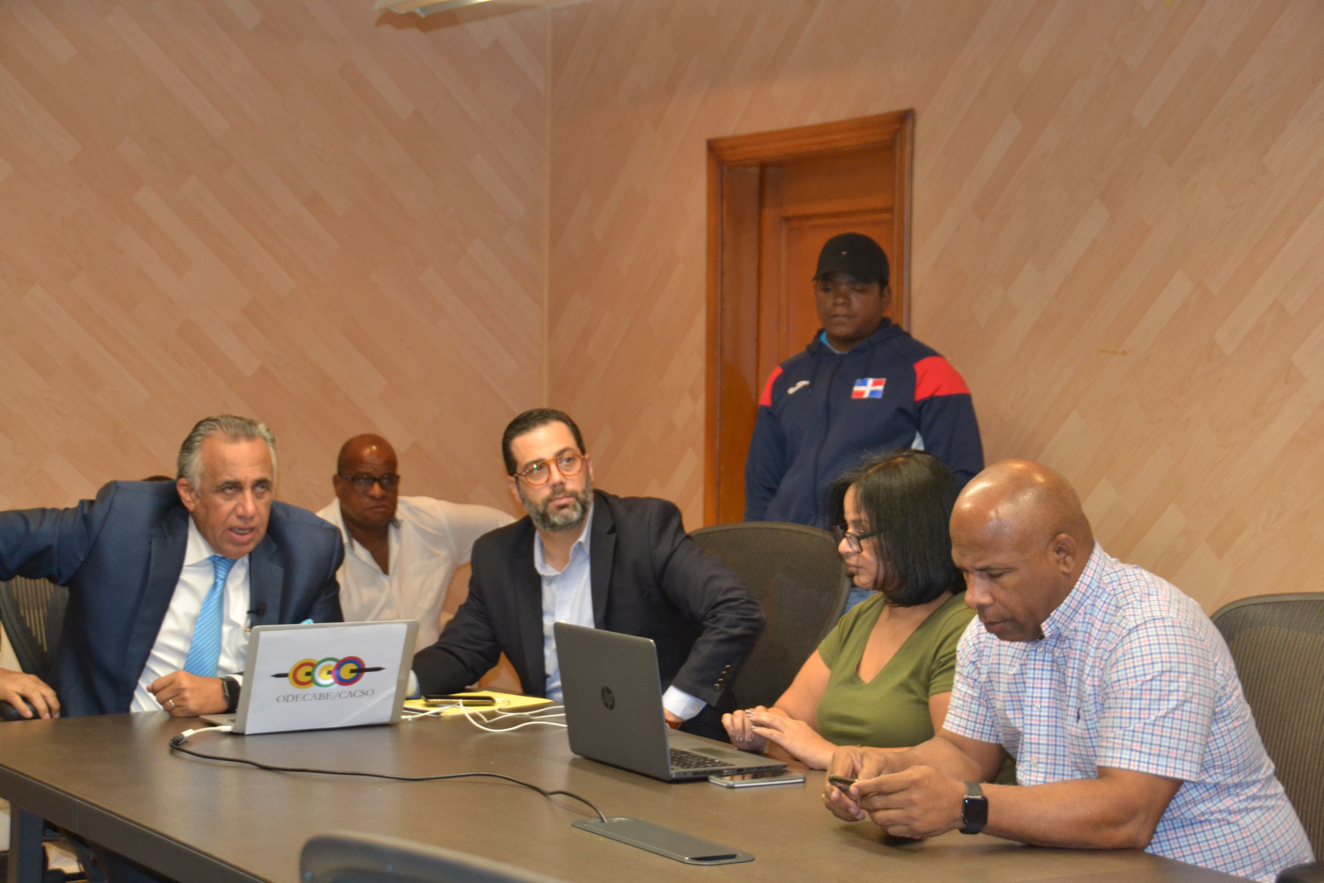 ODECABE toma como prioridad Juegos Panamá 2022