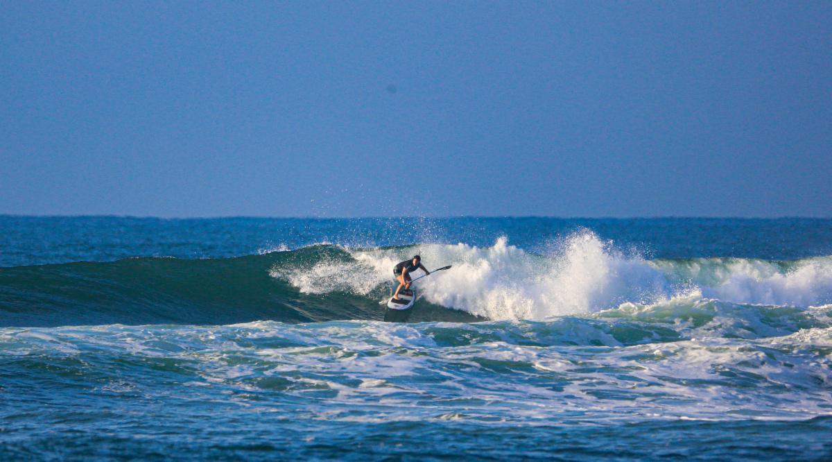 Los mejores equipos llegan a El Sunzal para el Surf City El Salvador