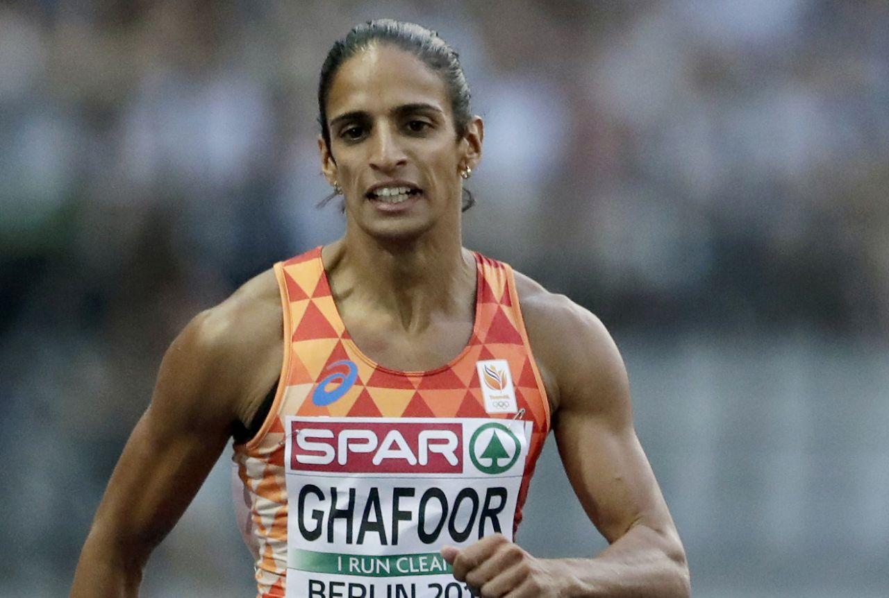 Atleta olímpica condenada a ocho años de prisión por tráfico de drogas