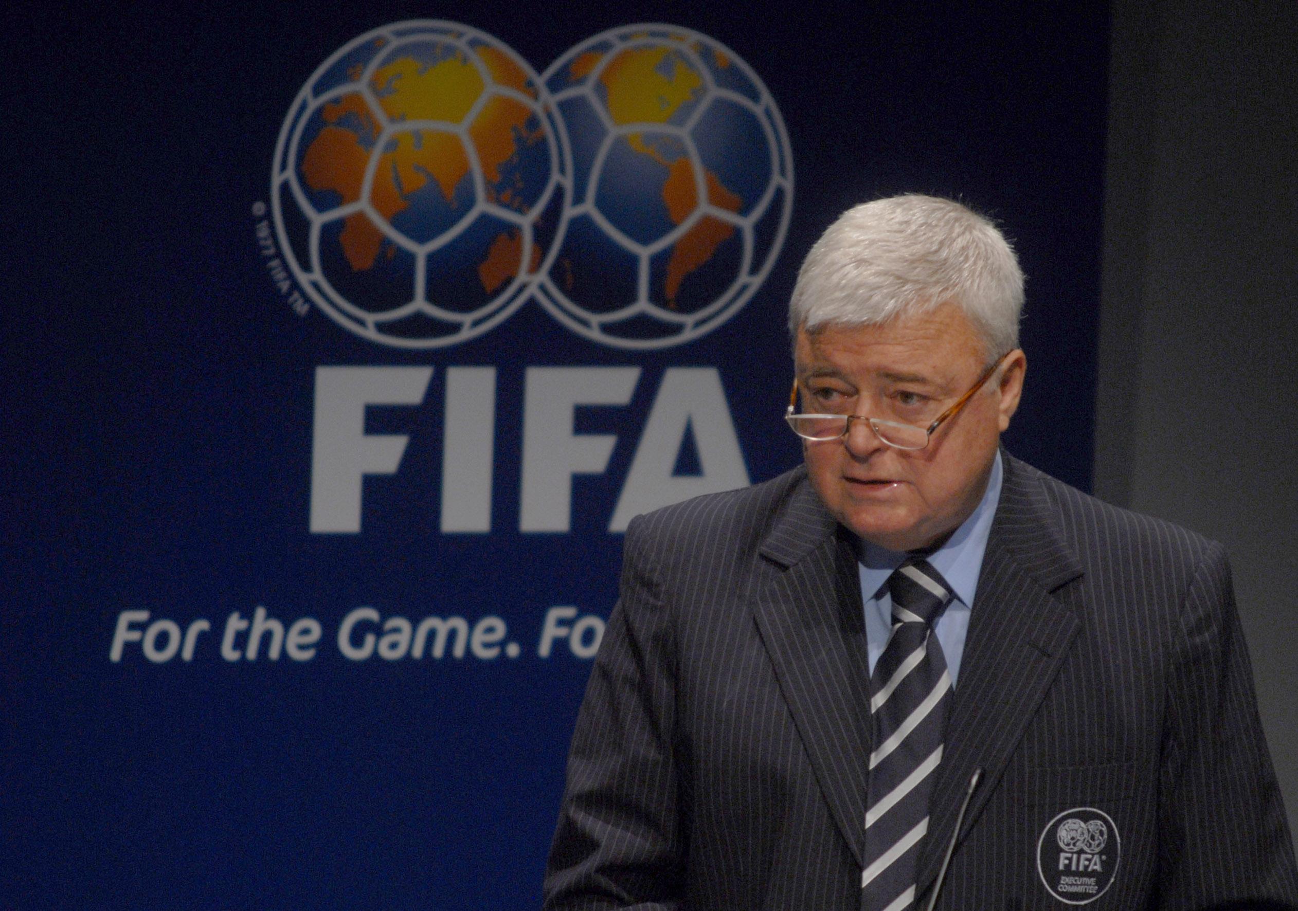 FIFA sanciona de por vida al expresidente de CBF Ricardo Teixeira por soborno