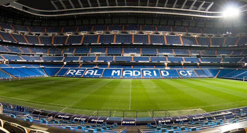 Real Madrid y Barcelona ganarían 35 millones de euros anuales con sus estadios