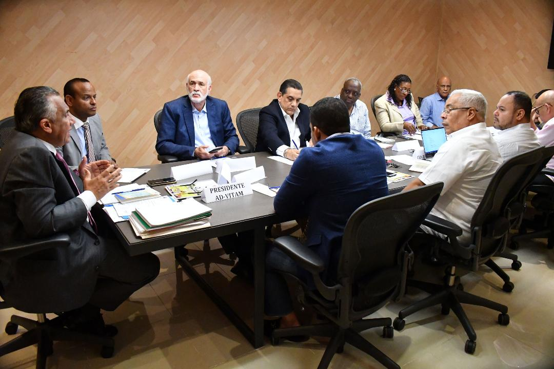 """Comité Olímpico Dominicano reitera reclamos en """"Día de los Deportes"""""""