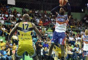 Club La Matica continua indetenible en el Baloncesto Superior Vegano
