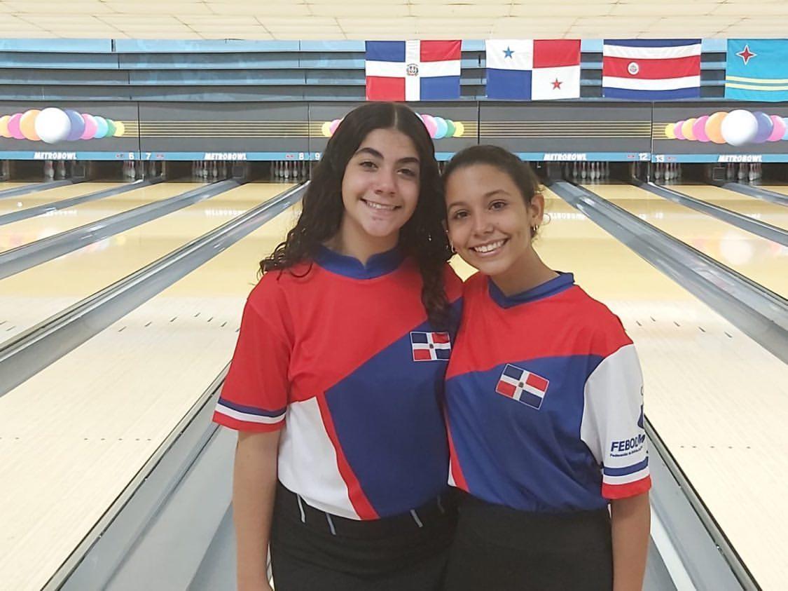Dominicana logra Plata en Campeonato Centroamericano y del Caribe Juvenil