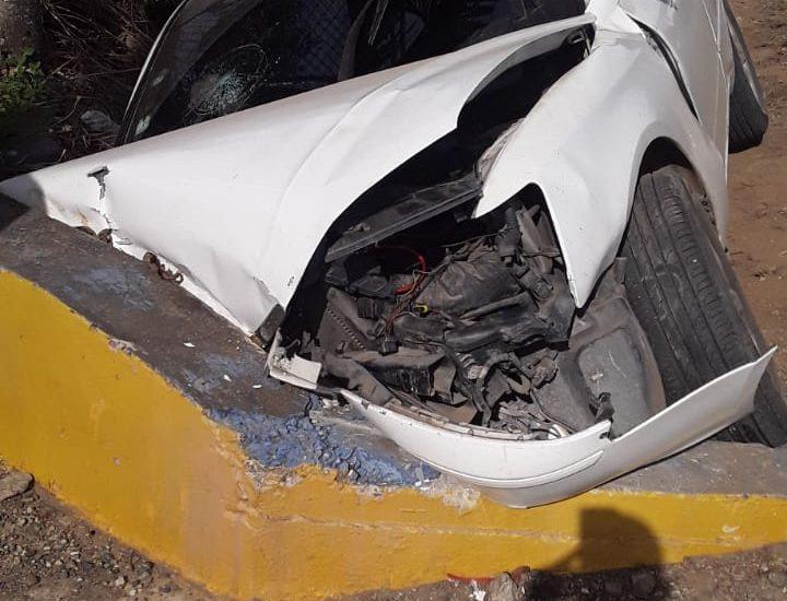 Muere madre pelotero Willis Otáñez en accidente de tránsito en Cotuí