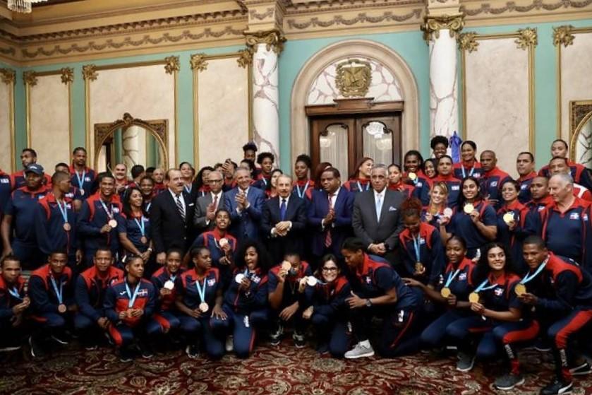 Comité Olímpico Dominicano destaca logros, tiene buenas expectativas con el 2020