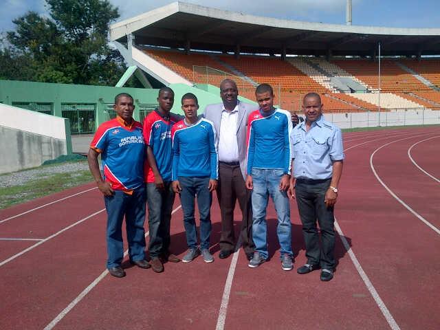 Asociación Atletismo realizará invitacional; participarán 900 atletas de 27 provincias