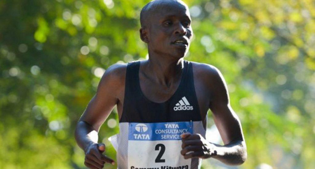 El keniano Sammy Kitwara suspendido 16 meses por dopaje