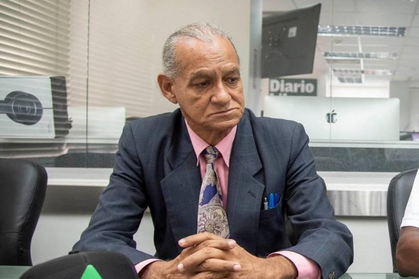 COD expresa pesar por trágica muerte del historiador Bienvenido Peguero