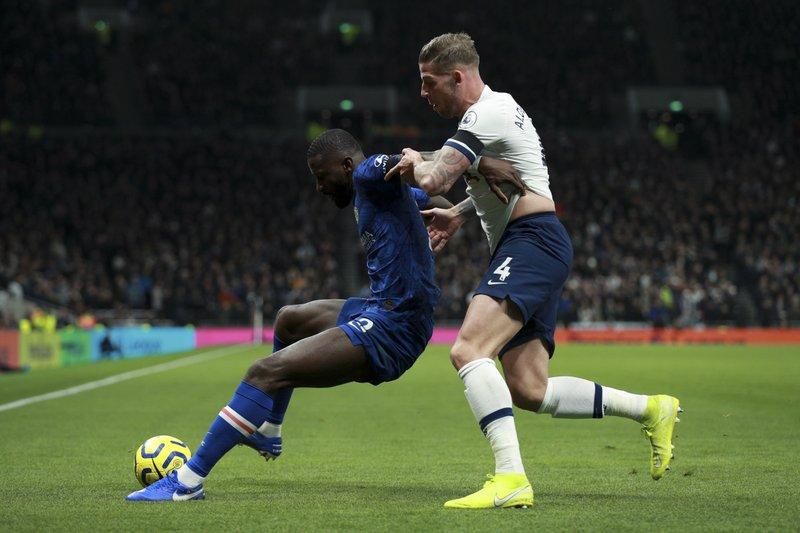 La Liga Premier no siguió los procedimientos de FIFA contra racismo