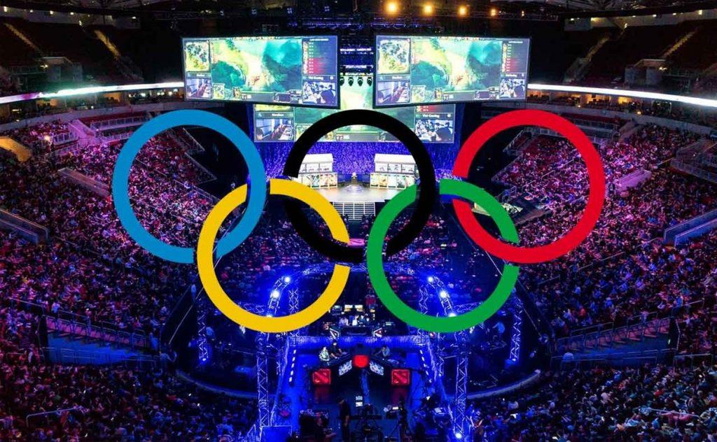 Los eSports deberán esperar para una eventual entrada en los Juegos Olímpicos