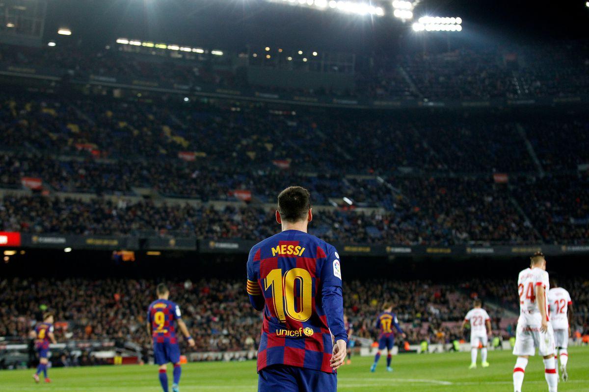 Barcelona gola al Mallorca; Benzema se luce por el Real Madrid