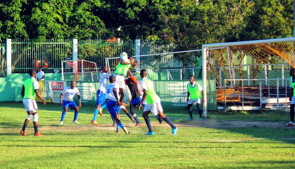 Montellano y Atlantico B FC triunfan en Torneo Provincial de Fútbol
