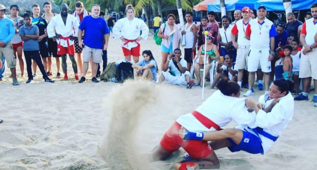 Federación Dominicana de Sambo cataloga 2019 como exitoso
