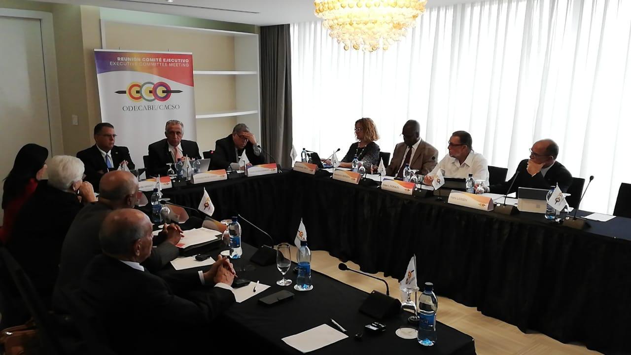 Odecabe aprueba tres nuevos deportes para Juegos Panamá 2022