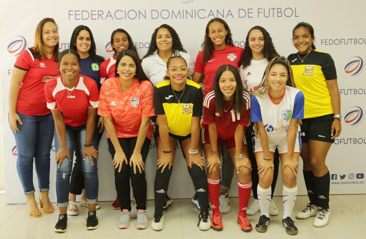 Liga Superior de Fútbol Femenino arranca este sábado
