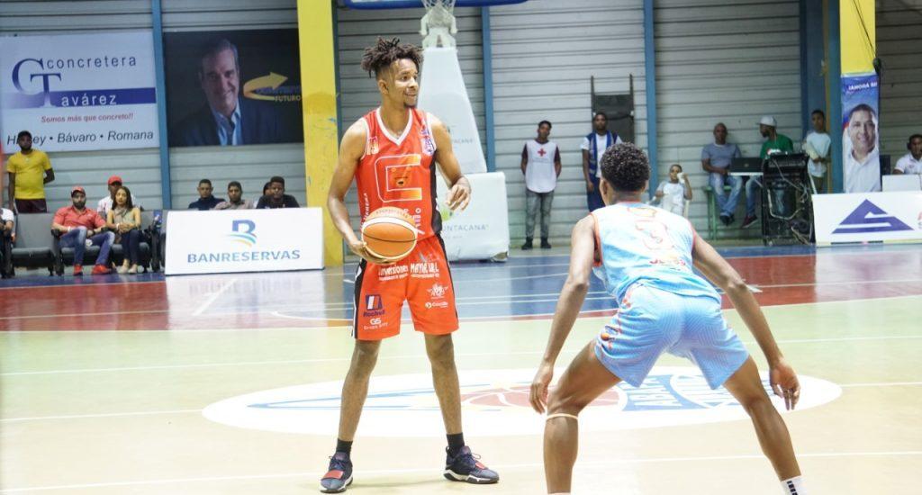 Clubes Centro y Savica triunfan en torneo basket superior de Higüey