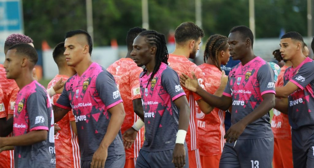 Cibao y Pantoja conocen sus rivales de la Caribbean Club Championship