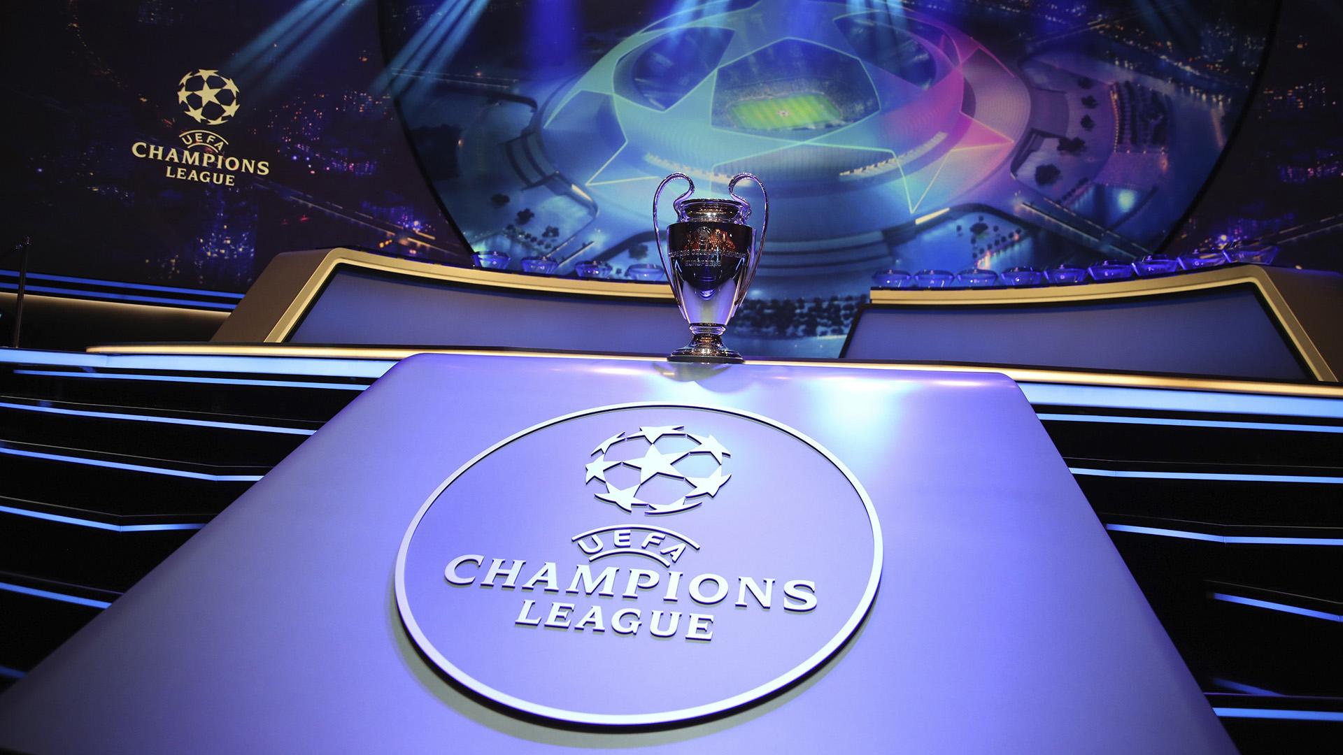 UEFA Champions League completa los 16 clasificados a octavos