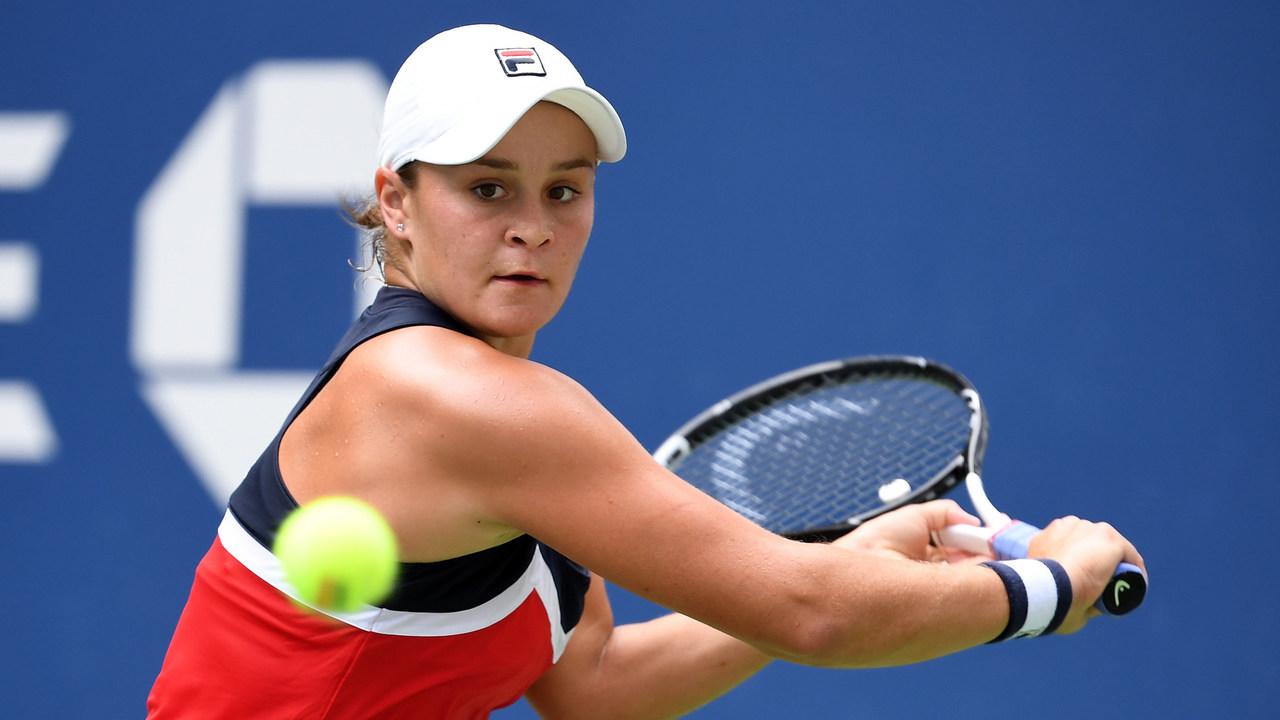 Ashleigh Barty elegida como Jugadora WTA del Año