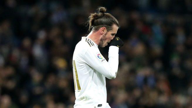 Gareth Bale se perderá próximos encuentros por problemas en bíceps femoral
