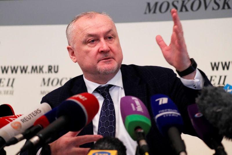 La AMA decidirá el lunes el futuro del deporte ruso