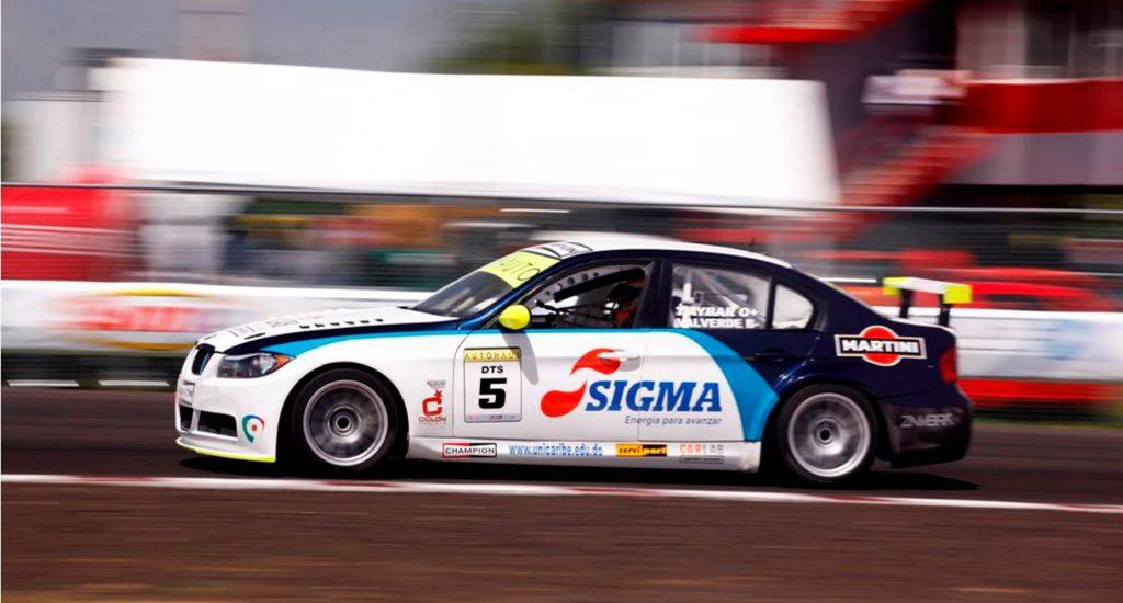 Tonino busca asegurar corona DTS 2019 en el Gran Premio Viva de Automovilismo