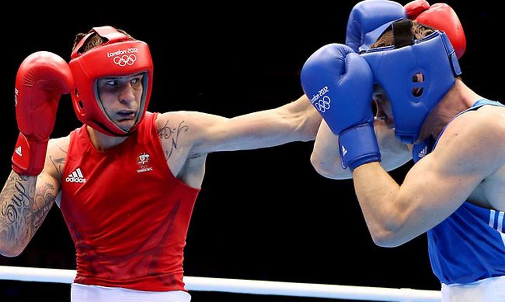 Boxeadores rusos amenazan con boicotear Olimpíadas de Tokio por sanción