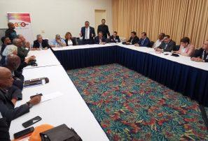 Países miembros ODECABE participan en simposio en Miami