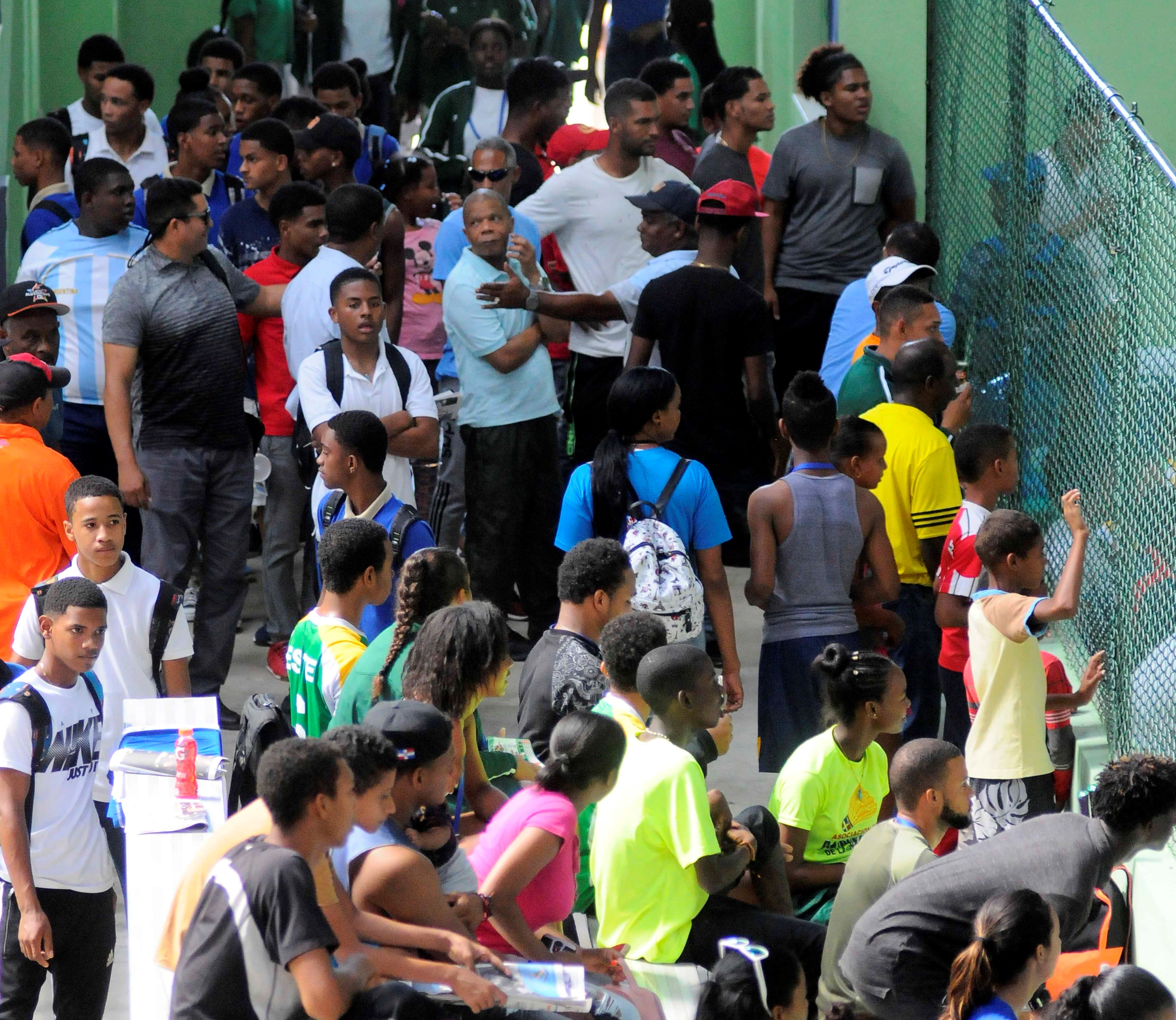Torneo de judo concluye este sábado; pesas y taekwondo siguen en Juegos Escolares