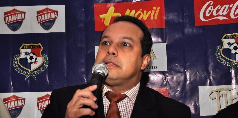 La FIFA suspende de por vida al exdirigente panameño Ariel Alvarado