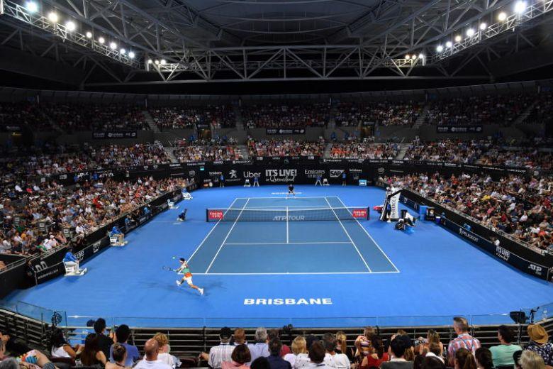 La ATP dará mayores beneficios en sus premios en 2020