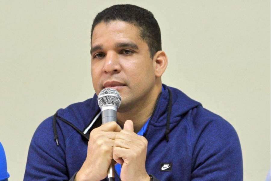 Fedombal asume rectoría de selección nacional masculina de mayores
