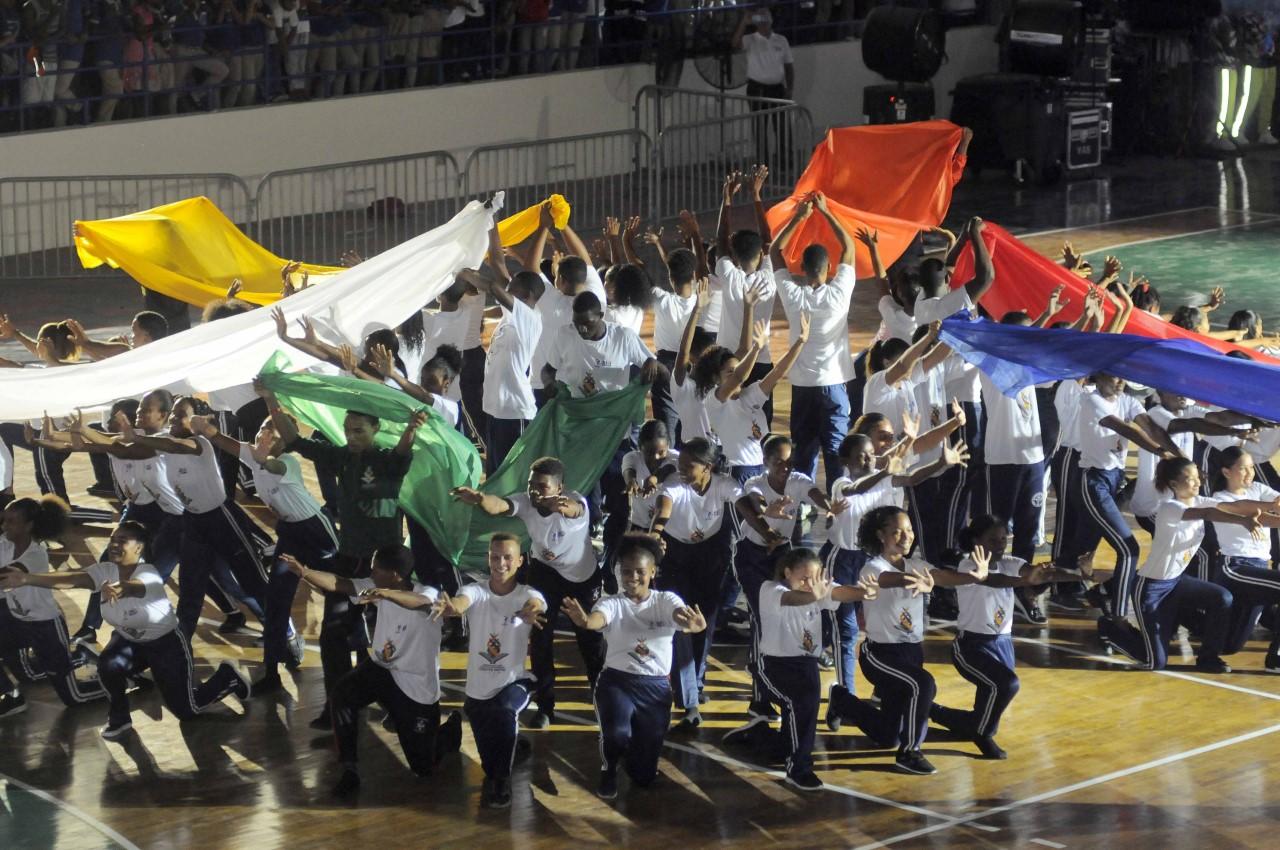 Clausura Juegos Escolares Monte Plata 2019 será este sábado
