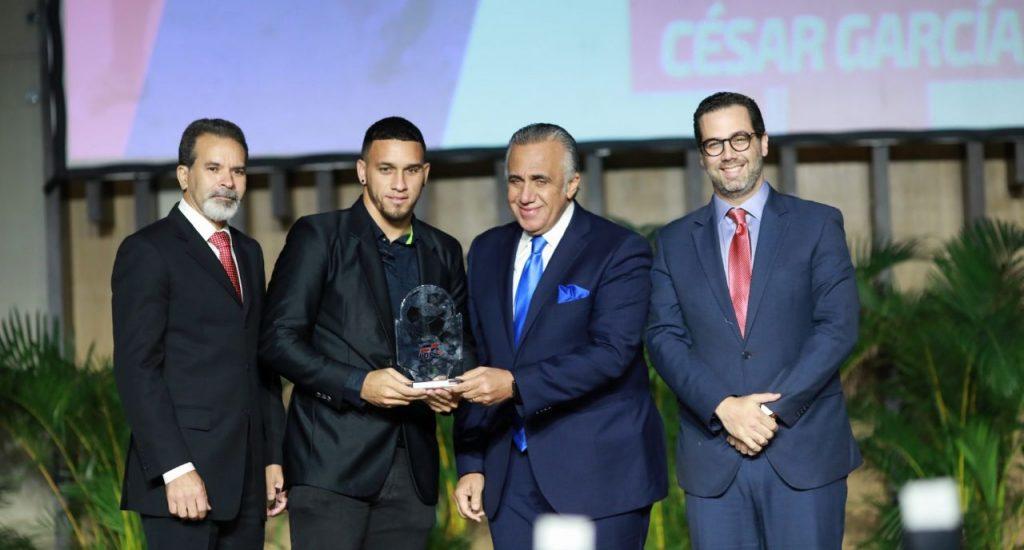 La LDF premia a sus mejores jugadores y entrenadores en temporada 2019