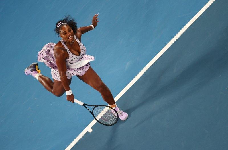 Serena, Barty y Osaka se plantan en tercera ronda del Abierto Australiano