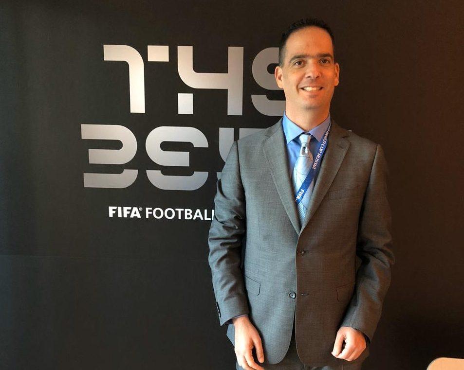 Jacques Passy nombrado Director Técnico de la Sedofútbol Sub-23