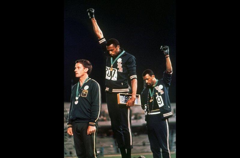 Futbolistas que protesten en Juegos Olímpicos serán respaldados por sindicato
