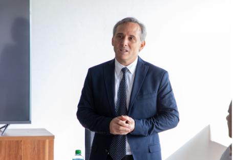 Argentino Paillot, designado nuevo director Liga Dominicana Fútbol