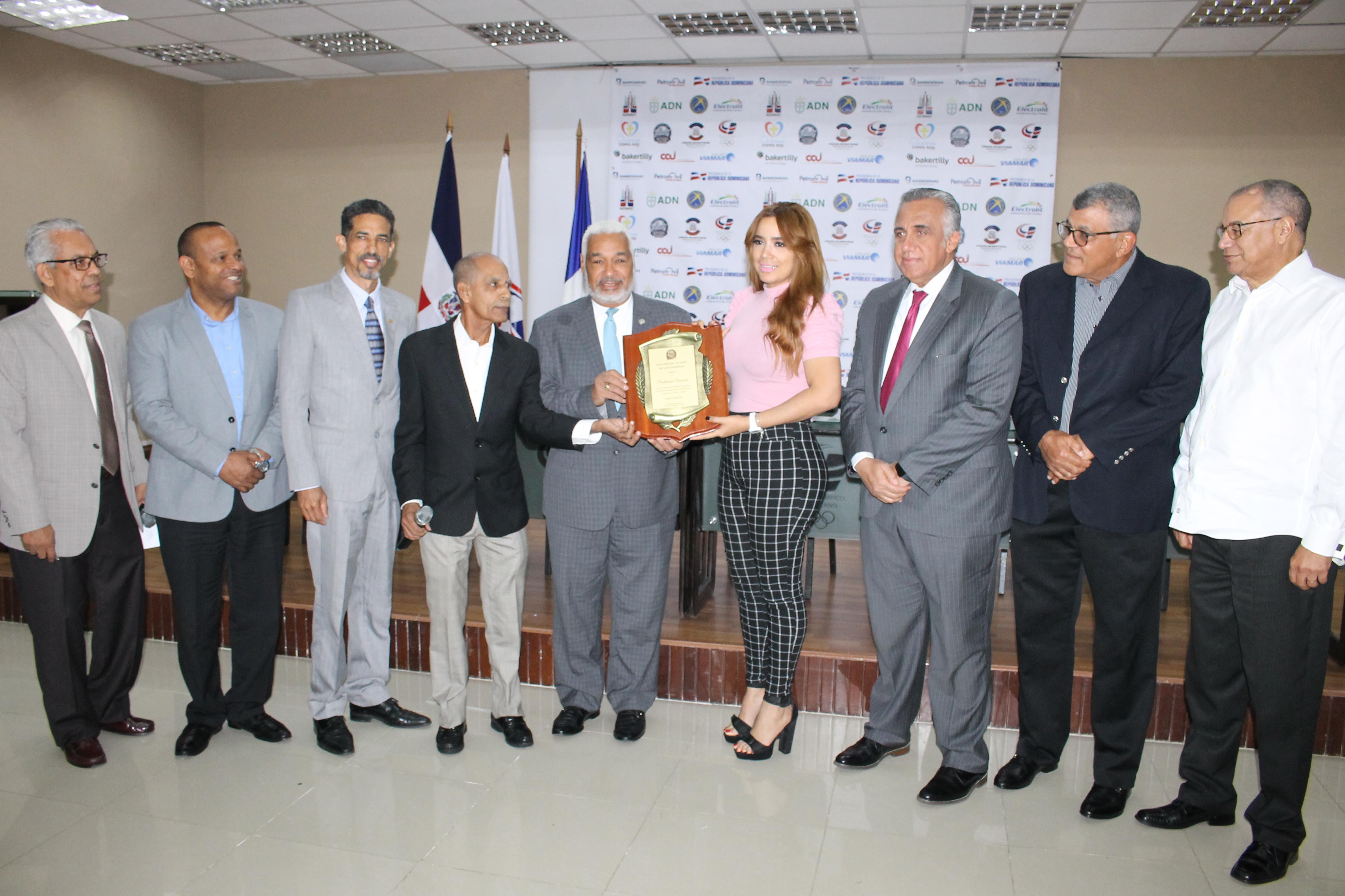 Anuncian el Grand Prix de Ciclismo dominicano