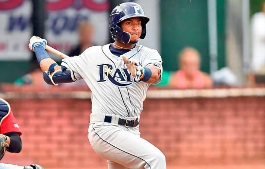 Wander Franco encabeza la lista de los mejores prospectos MLB para 2020