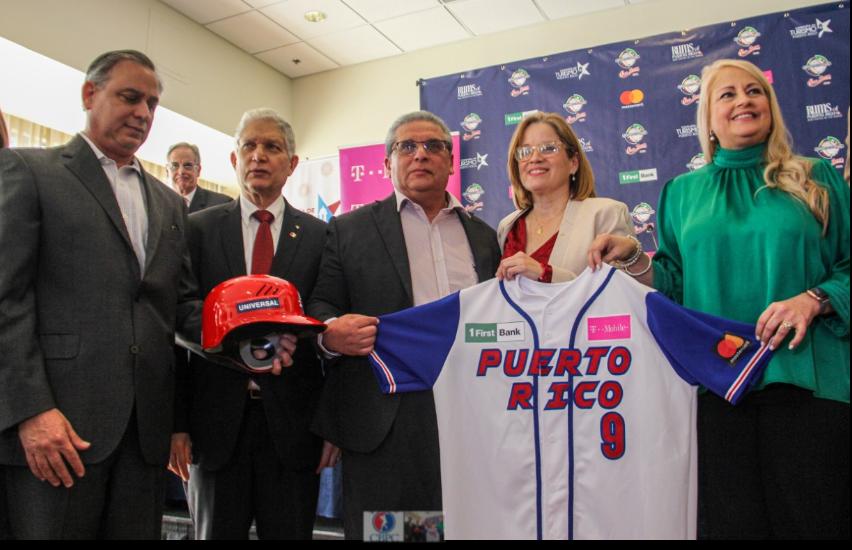 Puerto Rico se declara listo para apertura Serie del Caribe
