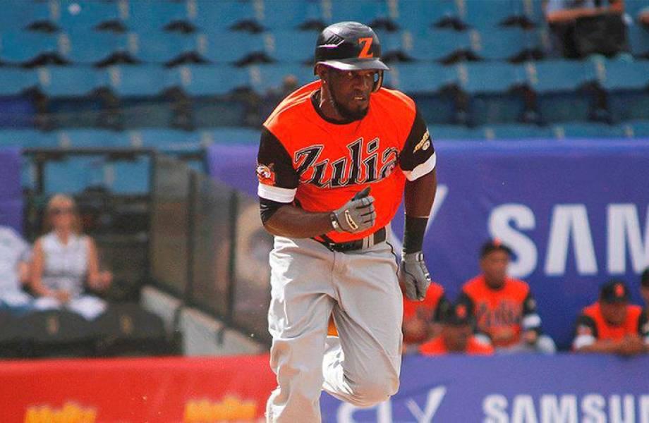 Dominicano Olmo Rosario elegido Jugador Más Valioso en el béisbol de Venezuela