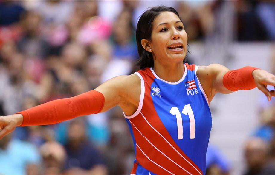 Selección boricua de voleibol presenta problemas tras quedarse fuera de Olimpíadas