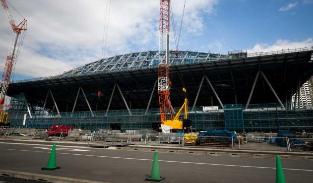 Juegos Olímpicos de Tokio 2020 incluirá cinco deportes