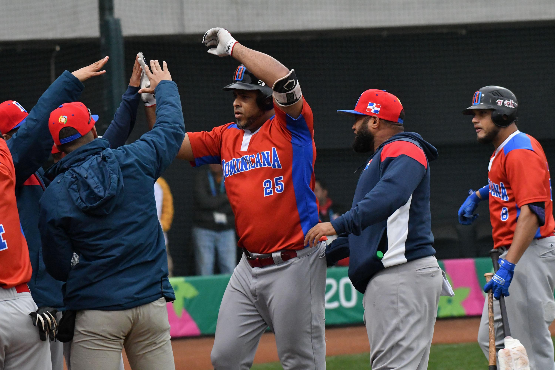 Béisbol amateur dominicano dentro de los mejores 10 del mundo