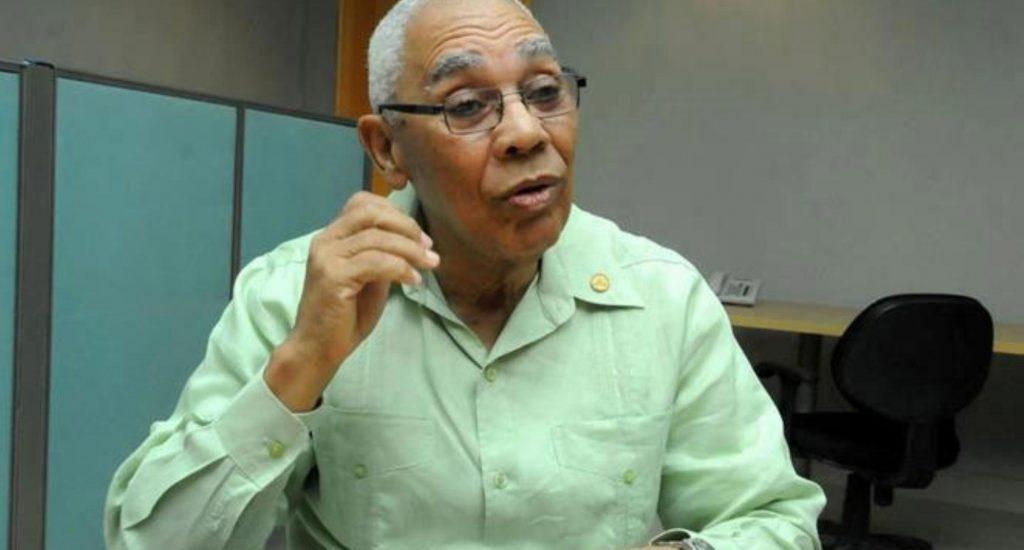Juan Francisco Vargas renuncia a su cargo como presidente de FEDOBOXA