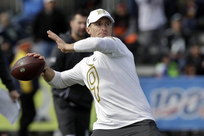 El Pro Bowl estará lleno de estrellas, y de futuros agentes libres